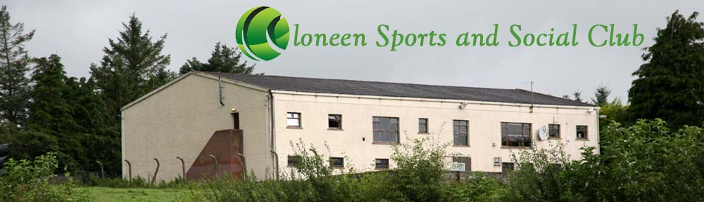 Cloneen Sports and Social Club